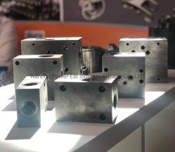 Утюг литой корпус клапана на гидравлический промышленности