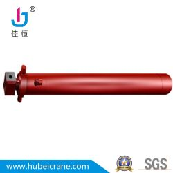 Самосвал гидравлический цилиндр мини-масла для погрузчика установлен кран