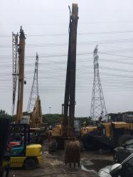Utilisé Sumitomo S280F2 avec de l'excavateur 18m de long pelle excavatrice de la rampe pour la vente Sumitomo 280