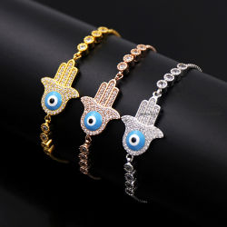Мода украшения 925 серебристые или латунной Palm браслет Ahimsa браслет бирюза браслет Kallaite браслет эмаль браслет