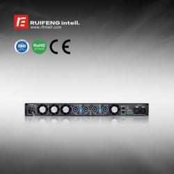 Amplificateur numérique de Dante deux canaux 3000W 5100W 7140W avec Da30.2190809