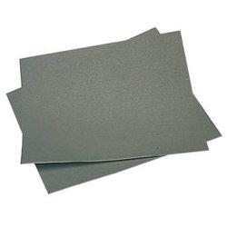 Du sable abrasif imperméable en carbure de silicium des feuilles de papier chiffon emery ponçage 230*280mm