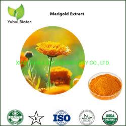 マリーゴールドのエキスの自然で純粋なゼアキサンチンの粉