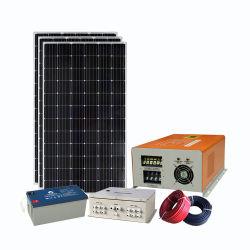 6kw 48V 60A 110V 220V hybride de convertisseur de puissance de l'onduleur onduleur onduleur solaire de l'alimentation onduleur d'onde sinusoïdale pure