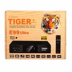 Tiger E99 Full HD Ultra Digital récepteur satellite