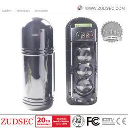 4 Vigas Dual-System destacável Ativo Digital Detector Infravermelho