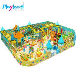 Parque Infantil interior imaginativa crianças piscina de bolas de plástico pequena piscina Terra