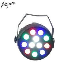 Het hete het Verkopen MiniLicht van het PARI 12*3W kan Licht opvoeren