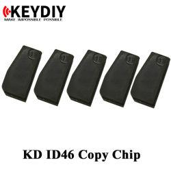 Dk46 ID ID4c copie de la puce transpondeur Clé de voiture