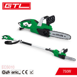 750W Eletcirc Herramientas de jardín Eletcirc más barato de la máquina de sierra de cadena