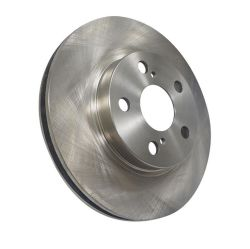 Alquiler de tambor de freno trasero Disco de freno delantero para Toyota Corolla