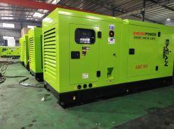 2019 Nouveau Style, 70kVA 75kVA 80kVA 85kVA Harga 90kVA Groupe électrogène diesel de l'usine de la vente de 500 kVA
