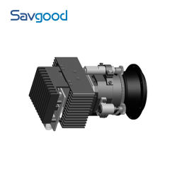 Система датчика изображения 640*480 40мм объектив IP тепловой камеры (SG - TCM06N-40)