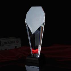 Трофей Crystal Award, кристально чистый сувенирные (JD-JB-007)