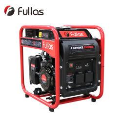 1-3.5KW Bastidor Abierto gasolina generador Inverter Digital