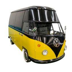 Multifunktionsbus-elektrischer LKW-Retro Auto für Verkauf