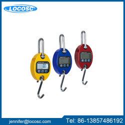 5つのディジットLCDの表示のポケット小型クレーンスケール