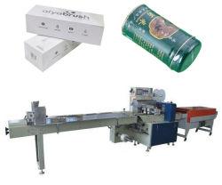 Термоусаживаемые туннеля автоматические промышленные вертикальные оптовой электронной булочки в салоне аккумулятор пакетик сливочное масло риса куриное мясо Вакуумный пакет/Упаковка/упаковочные машины