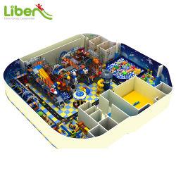 Terrain de Jeu de style de l'espace de vente en gros d'équipement bébé jouets en plastique