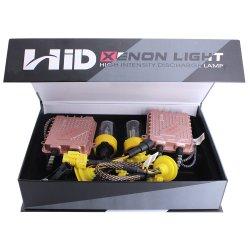 H11 Hb4 35W Xenon HID avec des ampoules au xénon 55 W