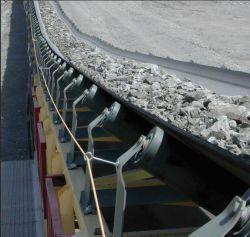Sentire/freddo/nastro trasportatore utilizzato resistente di nastro trasportatore dell'olio