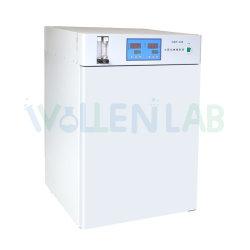 160L de automatische Elektrische het Verwarmen Incubator van Co2 van de Thermostaat voor de Cultuur van het Weefsel