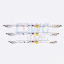 12 van de Garantie 80With90With100W van Co2 maanden van de Buis van de Laser Speciaal voor Textiel zonder de Gele en Rand van de Brandwond