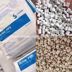 Solvay Ryton Résine PPS R4 230na de matières premières en matière plastique PPS