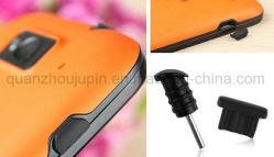 Custom силиконового герметика сотового мобильного телефона водонепроницаемый пыленепроницаемость разъем