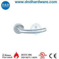 مقابض ذراع الأنبوب SS 304 للباب (DDTH011)