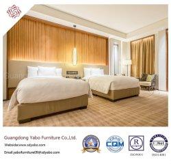 Hotel geral mobiliário com quarto de cama (YB-O-50)