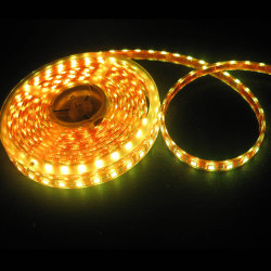 IP65 Water-Resistace 5m/16,4 FT SMD 2835 240voyants LED multicolore Kit de changement de chaîne fractionnables la lumière de bandes avec bande souple lumière