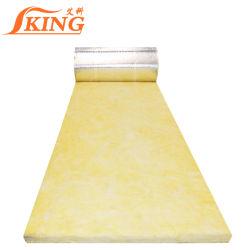 طبقة الصوف الزجاجية العازلة للسقف والبطانية الصوف الزجاجية R11