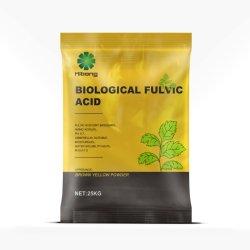 Fertilizzante acido biologico del potassio di Hibong Fulvic