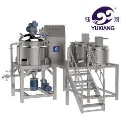 Vem-500liter de Vloeibare Vacuüm Emulgerende Mixer van de Zeep