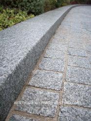G602/G603/G439 graue Bianco/Cristal Granit-Würfel-Pflasterung-Stein-Ziegelstein-Landschaftsplasterung