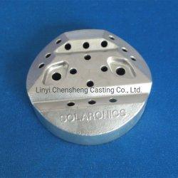 Отличается высокой точностью из нержавеющей стали литой крышки топливного бака