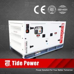 Tide Power Econic Diesel Generator, type overkapping/glijmiddel, vermogensbereik van 5 kVA tot 1375 kVA, Cummins, Perkins, Doosan, Mitsubishi, Baudouin, Leroy Somer, Stamford