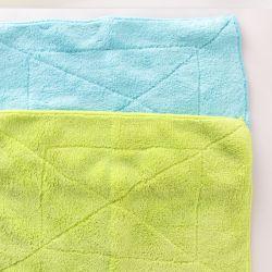 卸し売り熱い販売の熱い販売のMicrofiberの浴室Towel1