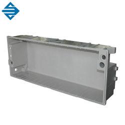 OEM SMC de l'eau du boîtier de compteur en fibre de verre étanche de composants électriques