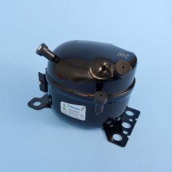 携帯用冷却装置予備品1/6HP R600A/R134A小型DC冷却装置フリーザーの圧縮機
