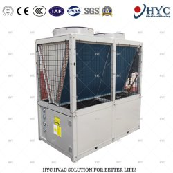 Inversor CC Evi Ar para água (mini / modular) Bomba de calor da fonte de ar