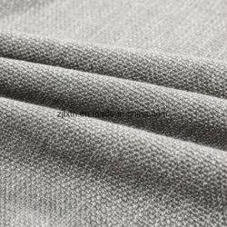 2018 de Geweven Decoratieve Stof van de Polyester Linnen voor Bank