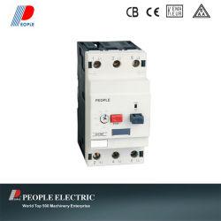 Interruttore Automatico Di Protezione Motore Mpcb
