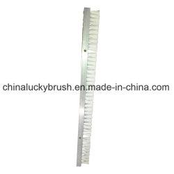 Support en aluminium de fil PP-de-chaussée de la brosse de lavage (AA-724)