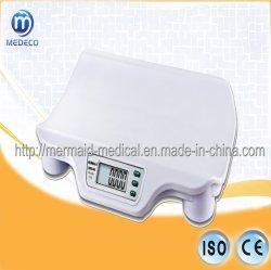 Ce ISO keurde Digitale Schaal van de Baby/Elektronische Schaal ebsl-20 van de Zuigeling goed