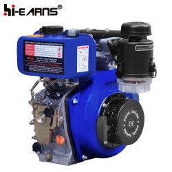 filtro dell'aria del bagno dell'olio dell'asta cilindrica della scanalatura del motore diesel 4HP (HR170F)