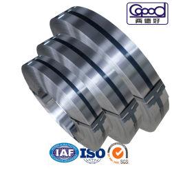 Polieroberflächenwärme des Stahlgrad-SAE1075, die Sprung-Stahl behandelt