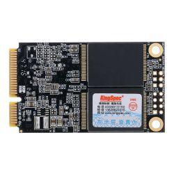 Kingspec Mini Pcie Msata SSD модуль 3*5 см Mt-512 512 ГБ жесткого диска на твердотельный диск