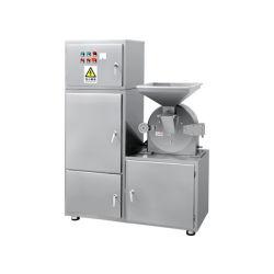 Pulverizador de laboratorio Sf130/SF20b/SF-40b/SF-50B, SF-30b voltaje Local, trituradoras universales